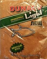 *Прикормка DUNAEV LIGHT лещ 750 г.